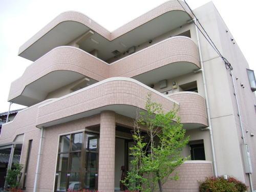 新着賃貸10:滋賀県大津市別保2丁目の新着賃貸物件