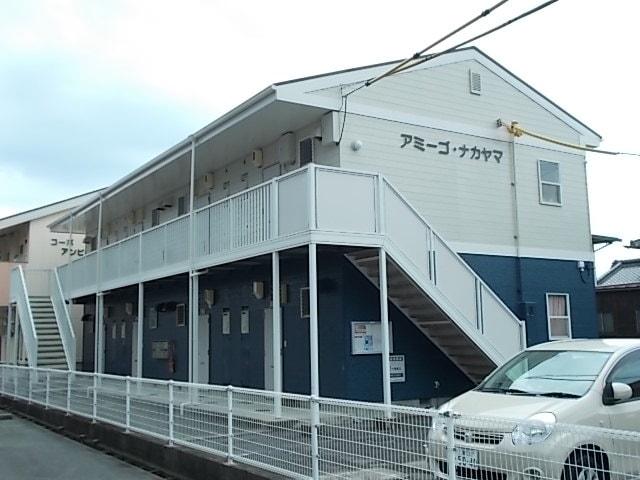新着賃貸15:三重県津市高茶屋小森町の新着賃貸物件