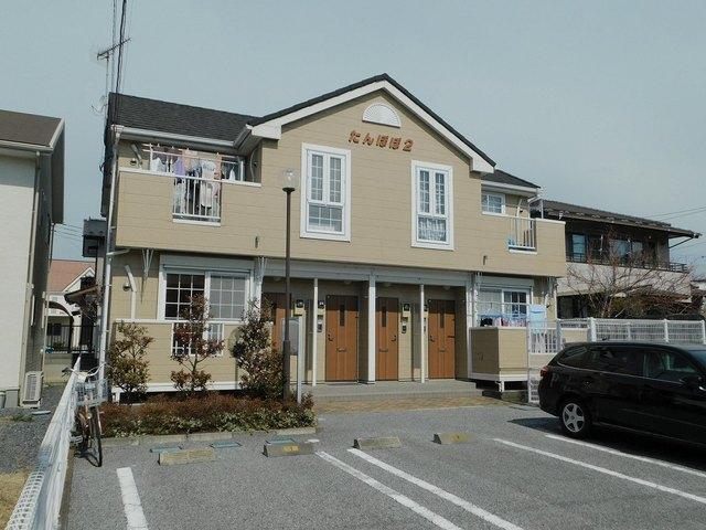 新着賃貸20:栃木県宇都宮市若草4丁目の新着賃貸物件