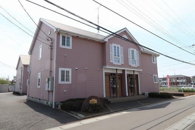 新着賃貸15:茨城県土浦市木田余西台の新着賃貸物件