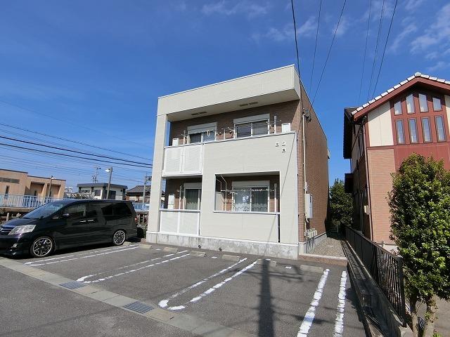 新着賃貸19:三重県津市河芸町上野の新着賃貸物件