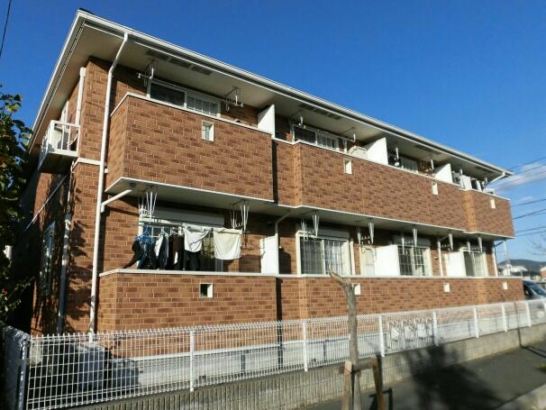 新着賃貸15:愛知県豊橋市西岩田3丁目の新着賃貸物件