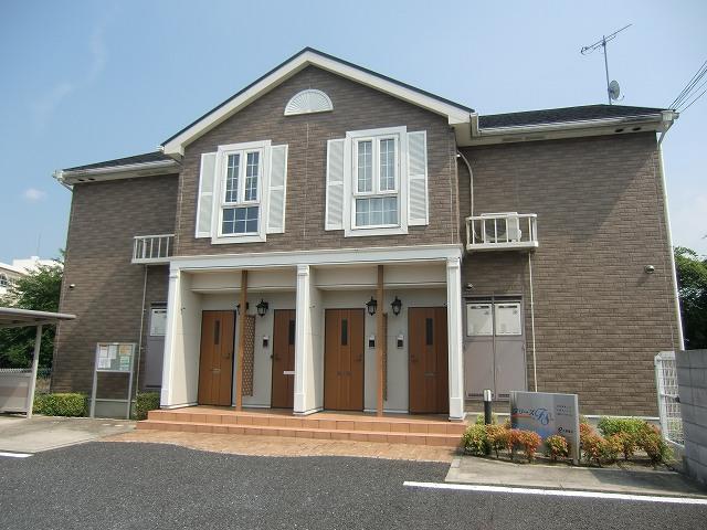 新着賃貸19:滋賀県栗東市川辺の新着賃貸物件