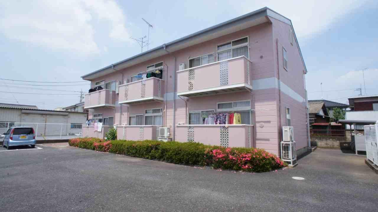 新着賃貸16:茨城県古河市松並2丁目の新着賃貸物件