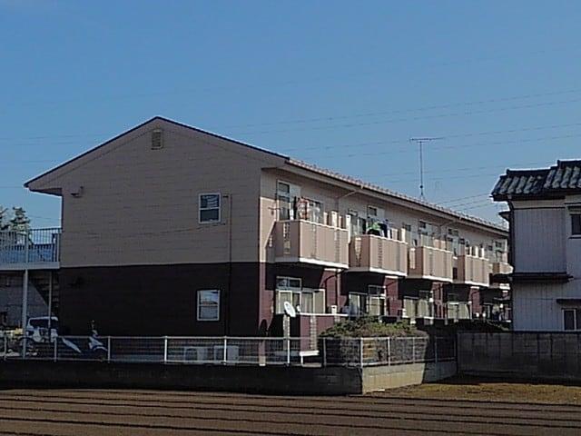 新着賃貸6:茨城県古河市水海の新着賃貸物件