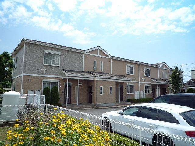 新着賃貸16:茨城県土浦市並木1丁目の新着賃貸物件