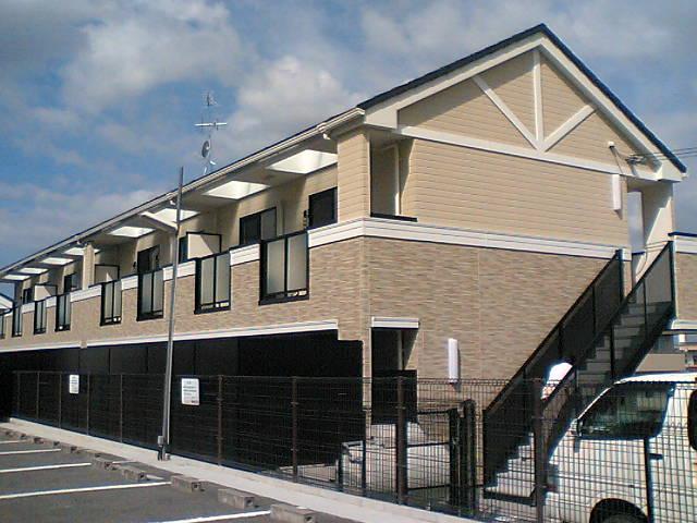 新着賃貸6:大阪府堺市中区平井の新着賃貸物件