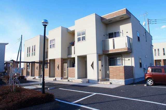 新着賃貸15:群馬県前橋市樋越町の新着賃貸物件
