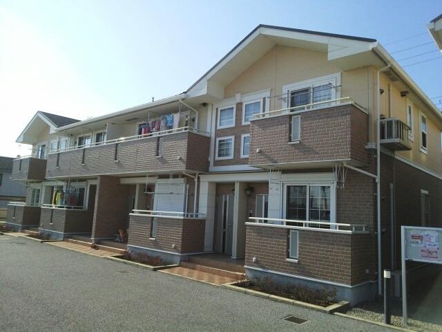 新着賃貸11:栃木県宇都宮市西川田町の新着賃貸物件