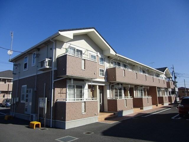 新着賃貸15:栃木県宇都宮市西川田町の新着賃貸物件
