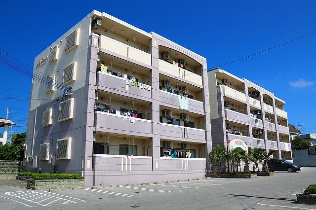 新着賃貸3:沖縄県うるま市字上江洲の新着賃貸物件