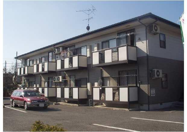 新着賃貸9:茨城県古河市中田の新着賃貸物件