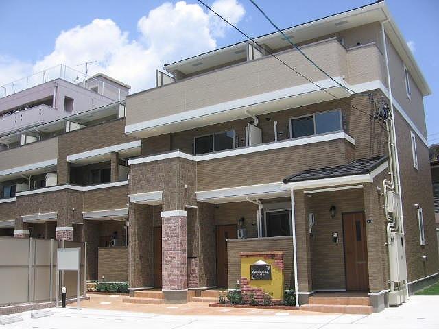 新着賃貸16:愛知県名古屋市千種区内山2丁目の新着賃貸物件