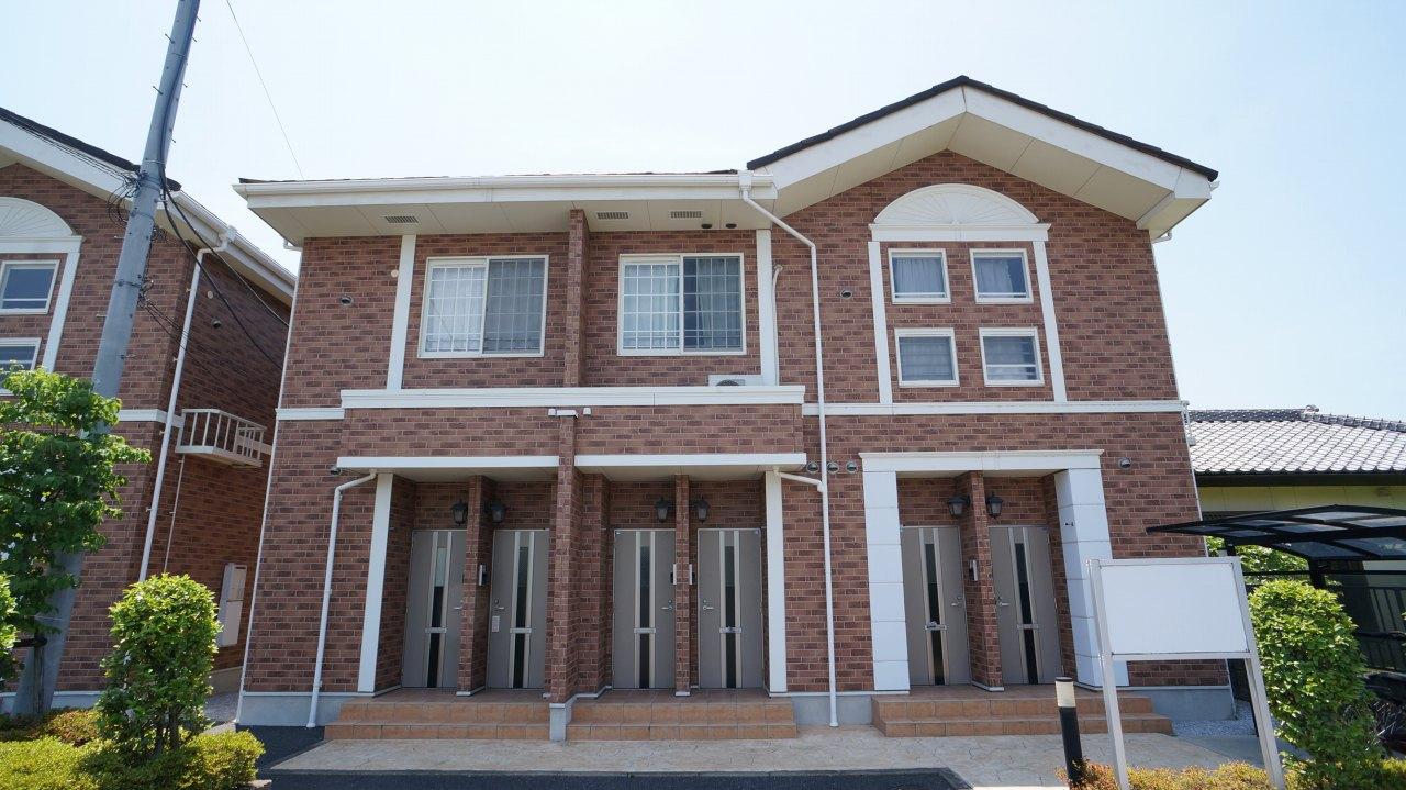 新着賃貸6:群馬県前橋市総社町2丁目の新着賃貸物件