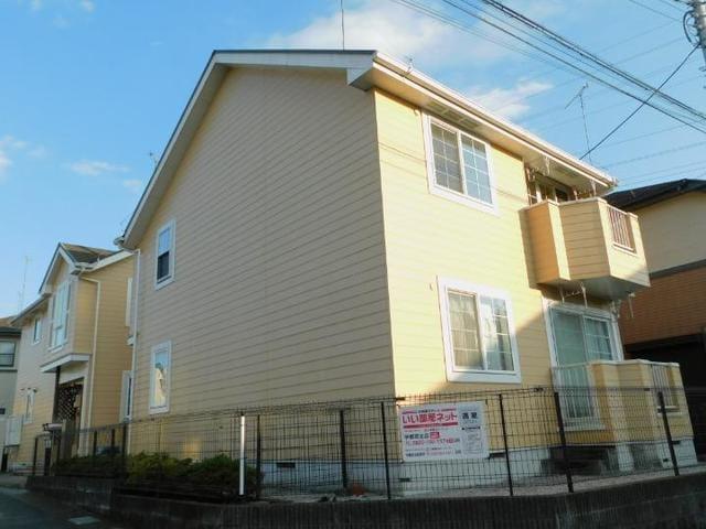 新着賃貸19:栃木県宇都宮市宝木町2丁目の新着賃貸物件