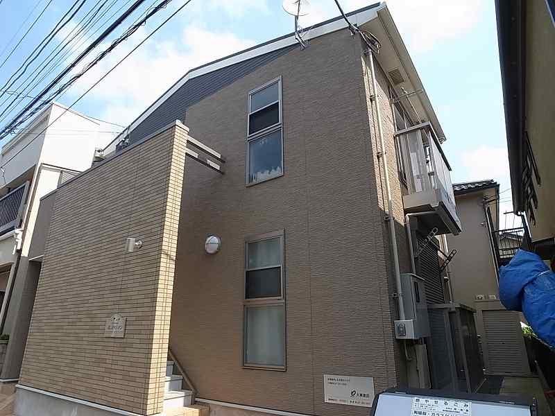 新着賃貸7:千葉県松戸市仲井町3丁目の新着賃貸物件