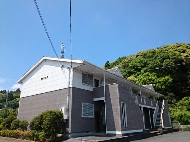 田端ハウス 01030号室の外観