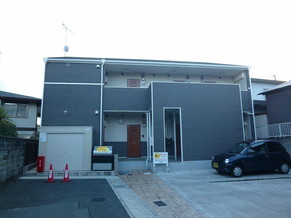 新着賃貸6:滋賀県大津市見世2丁目の新着賃貸物件
