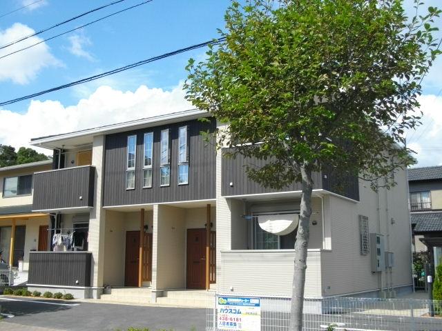 新着賃貸15:静岡県浜松市東区半田山1丁目の新着賃貸物件