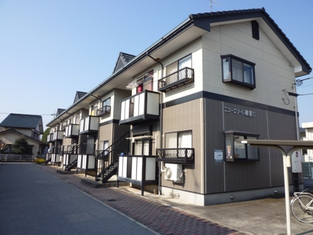 新着賃貸11:栃木県宇都宮市下栗1丁目の新着賃貸物件