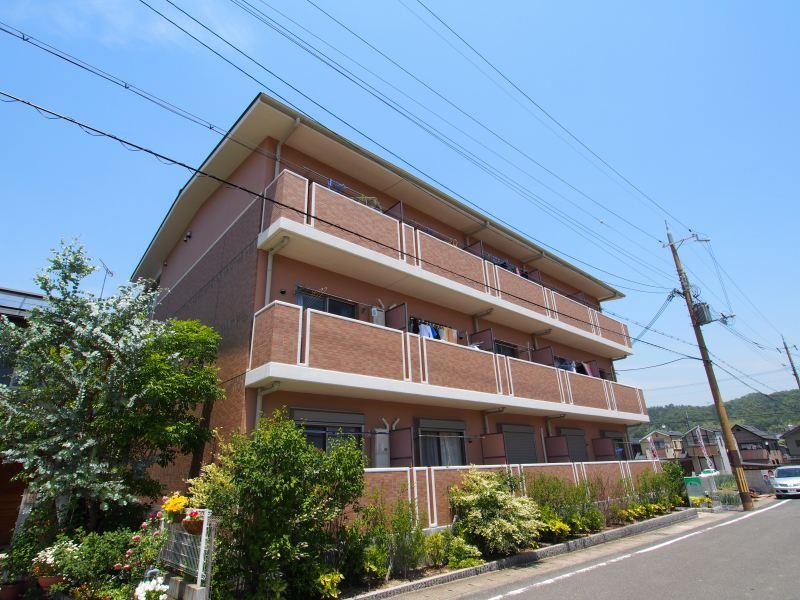新着賃貸2:京都府京都市北区西賀茂蟹ケ坂町の新着賃貸物件