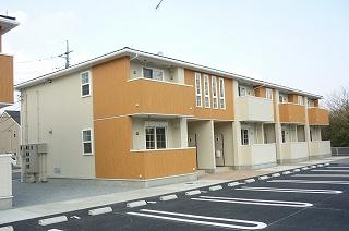 グラン・ブリエ 弐 01010号室の外観