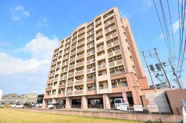 新着賃貸19:福岡県福岡市東区松島1丁目の新着賃貸物件