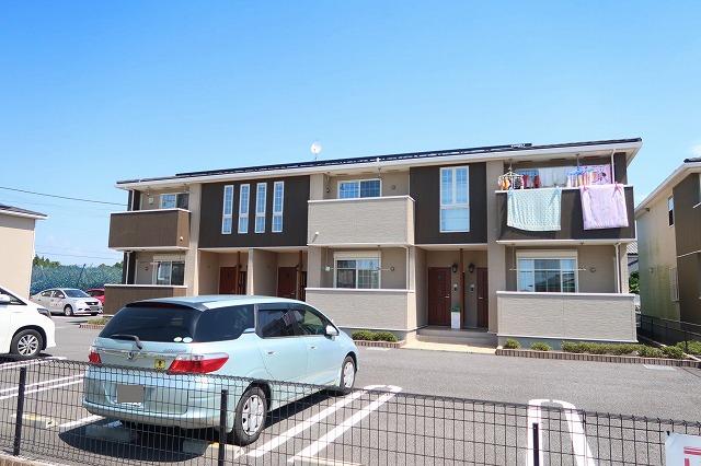 新着賃貸20:茨城県土浦市神立町の新着賃貸物件
