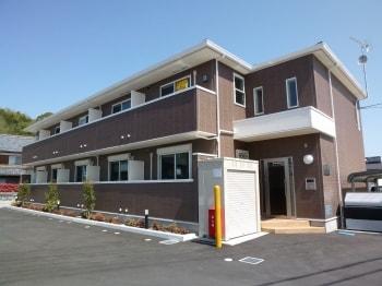 新着賃貸15:滋賀県大津市雄琴2丁目の新着賃貸物件