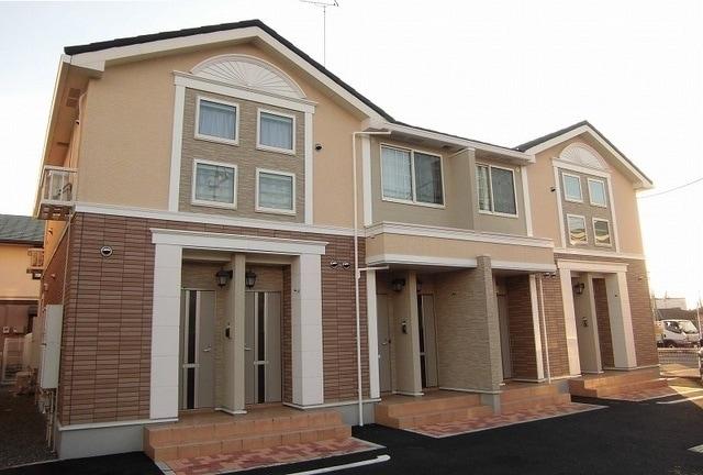 新着賃貸9:栃木県宇都宮市駒生町の新着賃貸物件