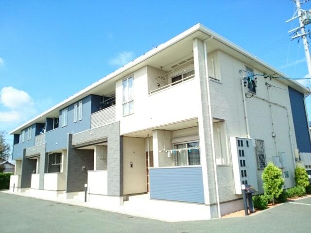 新着賃貸9:静岡県浜松市東区上石田町の新着賃貸物件