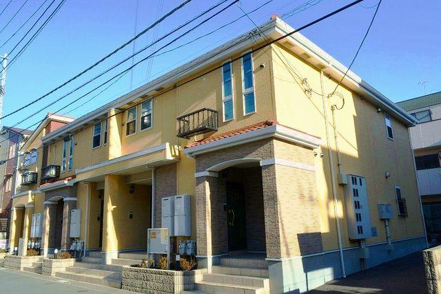 新着賃貸14:千葉県市川市湊新田2丁目の新着賃貸物件