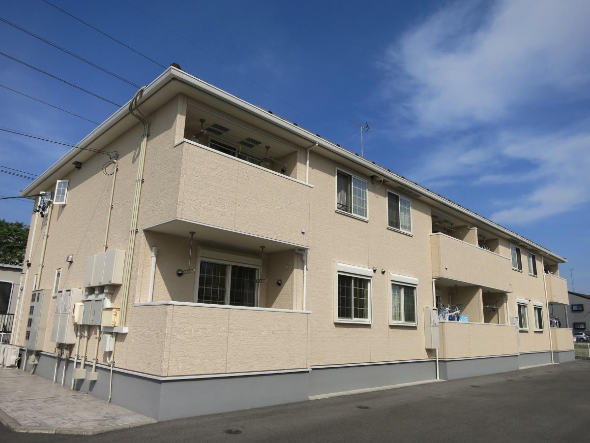 新着賃貸3:愛知県岡崎市大平町字大割の新着賃貸物件