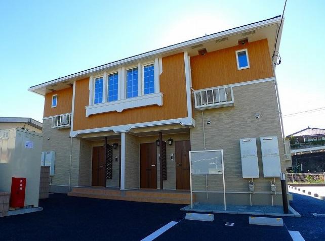 新着賃貸17:群馬県桐生市相生町2丁目の新着賃貸物件