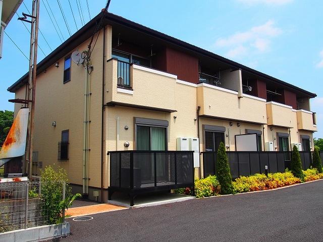 所在地:埼玉県さいたま市見沼区大……の新着物件2