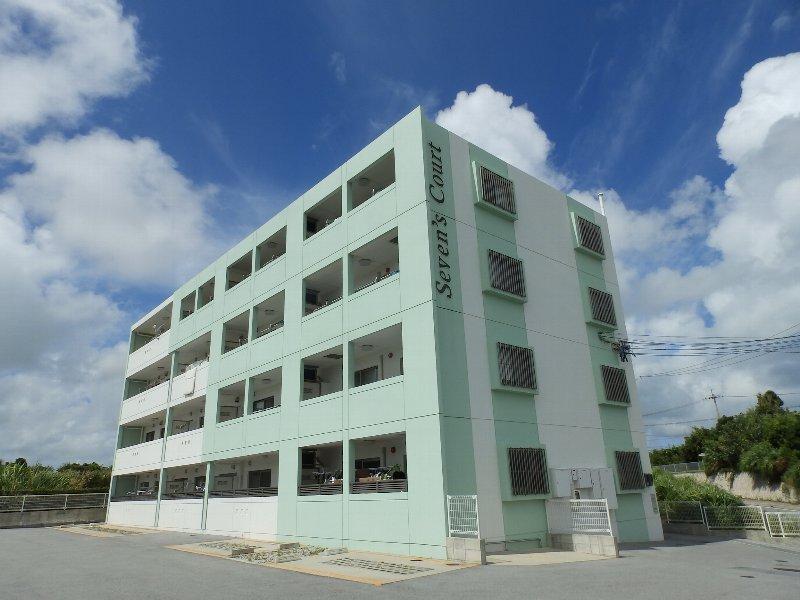 新着賃貸12:沖縄県うるま市字赤野の新着賃貸物件