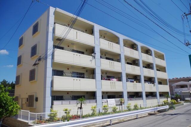 新着賃貸5:沖縄県うるま市字前原の新着賃貸物件