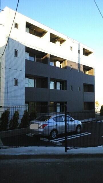 新着賃貸19:神奈川県横浜市神奈川区大口通の新着賃貸物件