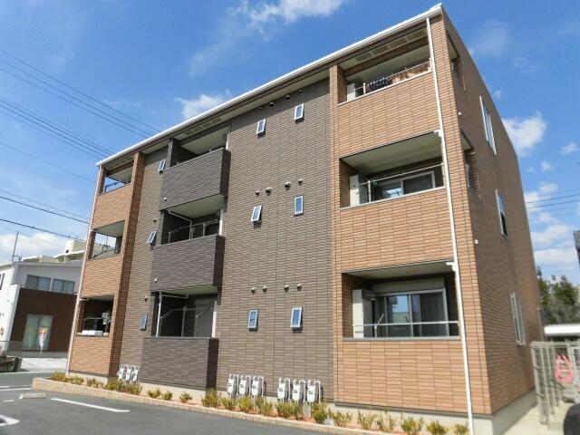 新着賃貸19:愛知県豊橋市東脇4丁目の新着賃貸物件
