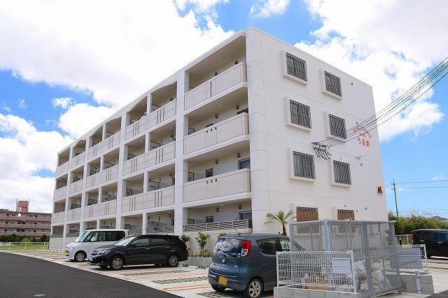 新着賃貸3:沖縄県うるま市字前原の新着賃貸物件