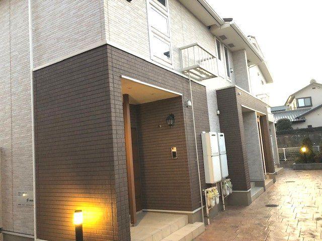 新着賃貸3:埼玉県さいたま市西区大字指扇領別所の新着賃貸物件