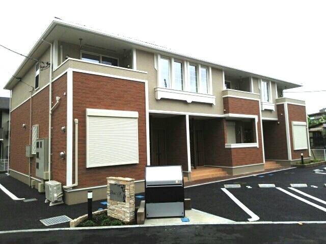 新着賃貸4:茨城県土浦市富士崎2丁目の新着賃貸物件
