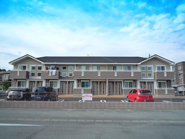 新着賃貸8:茨城県土浦市真鍋新町の新着賃貸物件