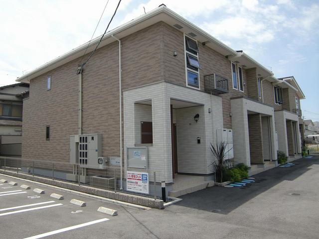 新着賃貸12:滋賀県大津市大萱5丁目の新着賃貸物件