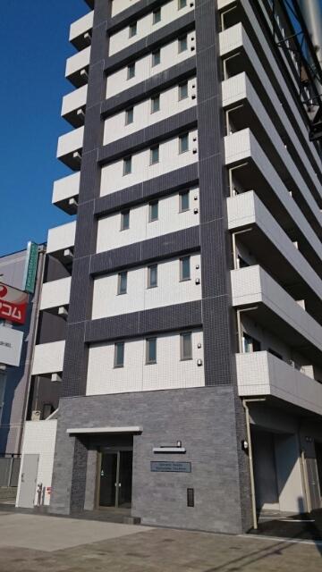 GRANDEPASSO横浜鶴見外観写真