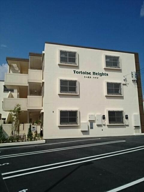 新着賃貸1:沖縄県うるま市喜仲3丁目の新着賃貸物件