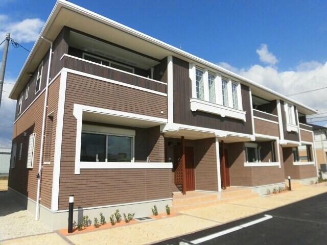 新着賃貸18:愛知県豊橋市神野新田町字ホノ割の新着賃貸物件