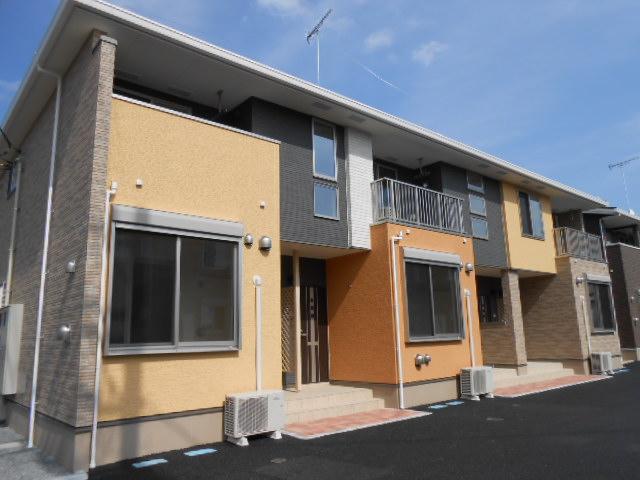 新着賃貸6:千葉県銚子市長塚町3丁目の新着賃貸物件
