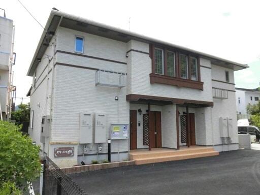 エアリーパーク神戸Ⅱ外観写真