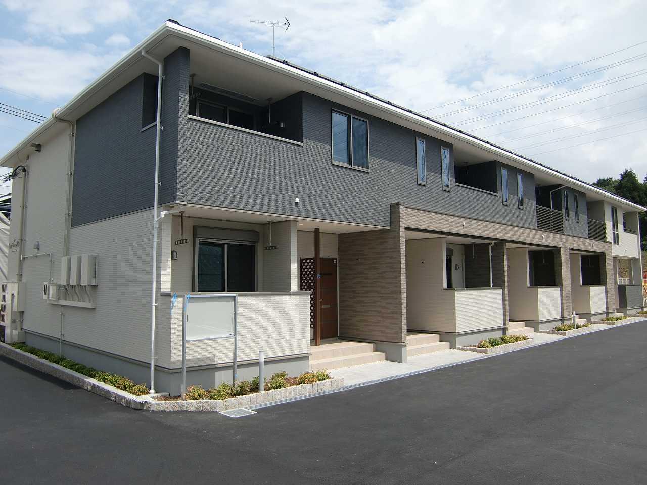 新着賃貸16:滋賀県大津市園山2丁目の新着賃貸物件